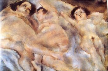 085パスキン「3人の裸婦」.jpg