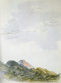 1966甲州川浦温泉にて.jpg