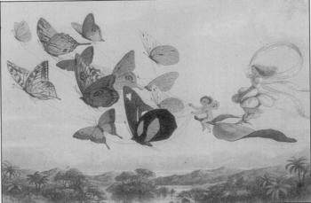 R.Doyle「妖精の国で」.jpg