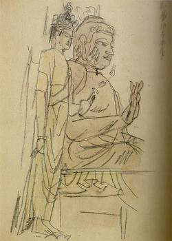 1914新薬師寺本尊.jpg